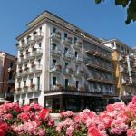 Hotel Italie et Suisse,  Stresa