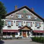 Hôtel La Vallée,  Xonrupt-Longemer