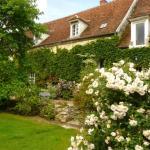 Hotel Pictures: L'Echappée Belle, Cauvigny