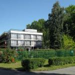 Hotel Radio Inn,  Siófok