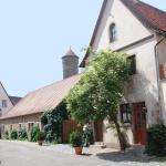 Kreuzerhof Hotel Garni, Rothenburg ob der Tauber