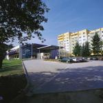 Hotel Pictures: Morada Hotel Alexisbad, Alexisbad