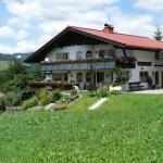 Fotografie hotelů: Gästehaus Schuler, Riezlern