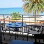 4S-Beach Apartments, Stalida