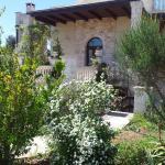 Villa Pugliese, Savelletri