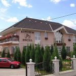 Kincsem Wellness Hotel, Kisbér