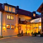 Hotel Pictures: Landhotel Geyer, Kipfenberg