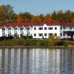 Hotel Pictures: Manoir du Lac William, St-Ferdinand