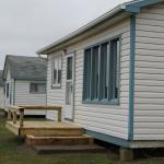Hotel Pictures: Cape View Motel & Cottages, Mavillette