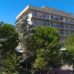 Hotel Pineta, San Benedetto del Tronto