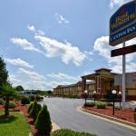 Best Western Canton, Canton