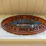 Twin Pines Bed and Breakfast,  Peterborough