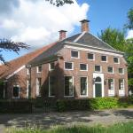 Bed & Breakfast Uiterburen, Zuidbroek