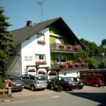 Pension Sonnenheim, Winterberg