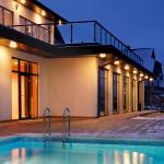 Spa Hotel Ezeri, Sigulda