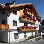 Zdjęcia hotelu: Landhaus Flunger, Sankt Anton am Arlberg
