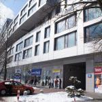 Apartamenty Triston Park, Warsaw