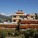 Hotel Yeti, Pokhara