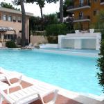 Hotel Milano Helvetia, Riccione