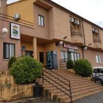 Hotel Pictures: Hotel Restaurante Jarilla, Jarilla