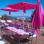 Guest Rooms Villa Sapphire, Golden Sands
