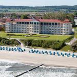 Morada Strandhotel Ostseebad Kühlungsborn, Kühlungsborn