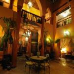 Riad Basma, Marrakech