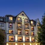 Hotel Cochemer Jung, Cochem