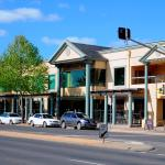 Hotel Pictures: Quality Hotel Sherbourne Terrace, Shepparton