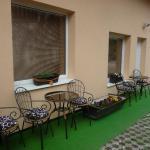 Hotel Pictures: Apartmány Pod vodárenskou věží, Poděbrady