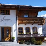 Pension Strolz, Sankt Anton am Arlberg