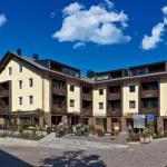 Ariston Dolomiti Residence, Dobbiaco