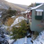 Hotel Pictures: Banjo Townhouses 1, Thredbo
