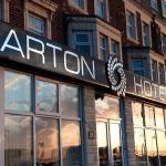 Barton Hotel,  Blackpool
