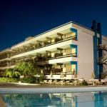 Hotel River Palace, Terracina