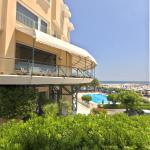 Hotel Scogliera, Numana