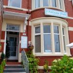Chateau Dale Holiday Apartments, Blackpool