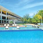 Playa Tortuga Hotel and Beach Resort, Bocas Town