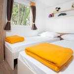 Istria Mobile Homes Zelena Laguna, Poreč