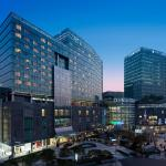 Courtyard By Marriott Seoul Times Square, Seoul