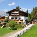 Appartment Haus Birgit, Seefeld in Tirol