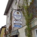 Hotel und Brauereigasthof Kaiserdom, Bamberg