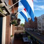Hotel Clemens, Amsterdam