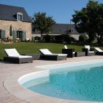 Hotel Pictures: La Ferme Saint-Vennec, Sainte-Marine