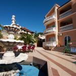 Apartments Villa Canaria, Pula