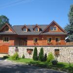 Villa Harmony, Liptovský Mikuláš