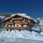 Pension Enzian,  Saalbach Hinterglemm