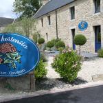 Hotel Pictures: Hôtel l'Hortensia, Noyalo