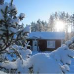 Hotel Pictures: Ekokatti Cottages, Vuokatti