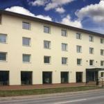 Hotel Galileo, Žilina
